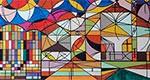 Las pinturas de Oscar Duarte en Lebrija y Jerez